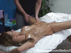 Favourable boyfrend massages and bangs stunning and so sexy angel