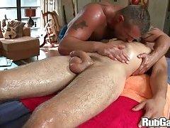 Rubgay Happy Gays Massage