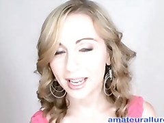 Petite Legal Age Teenager Gets Her Mouth And Bawdy Cleft Stretched