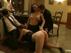 Adulteress blackmailed
